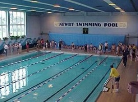 Swimming Pools And Water Parks