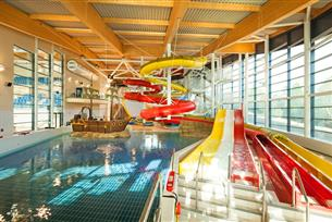 Our attractions landscapes of ireland - Bangor swimming pool northern ireland ...