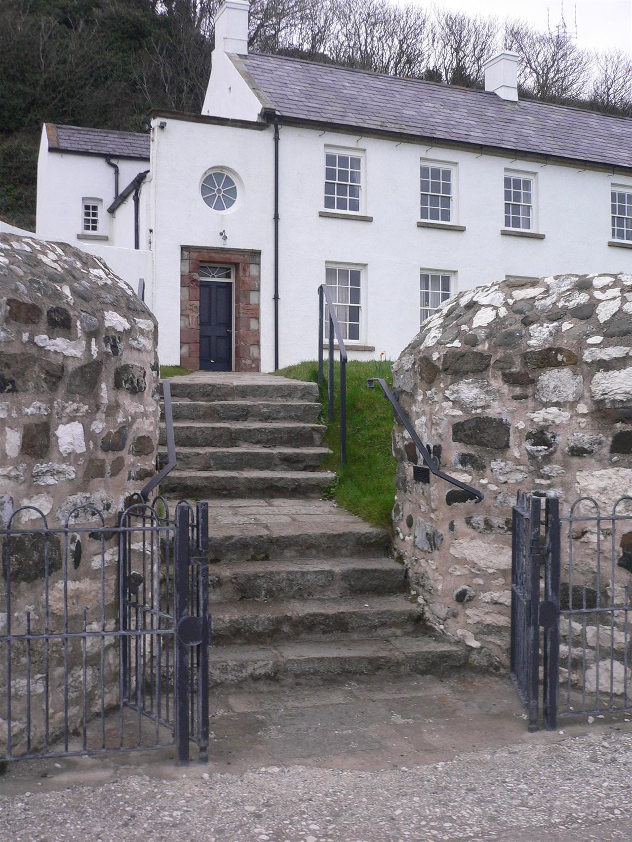 Rathlin Island Tours